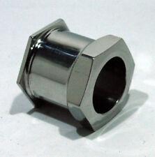 BSA plunger A7 A10 B31 B33 goldstar Rear Wheel Dummy Spindle Nut  67-6074