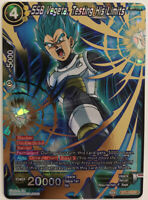 bt9-111 sr-vf Dragon ball super ♦ ♦ catastrophic blow