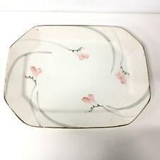 Robert Gordon Ceramic Platter #413