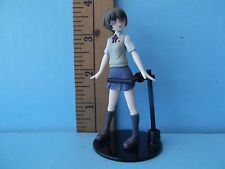 "Oreimo Ore no  Manami Tamura 3.25""in Mini Figure Super Cute Girl with Glasses"