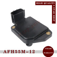 AFH55M-12 Mass Air Flow Meter Sensor MAF For Nissan Frontier Pickup Xterra 2.4L