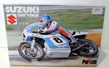 Véhicules miniatures Polistil pour Suzuki