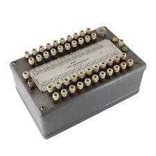0.01-10A 30mV Shunt P357 Resistor DC Current Multi-limit Portable