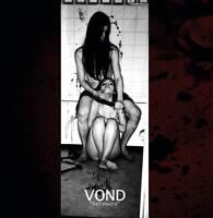 Vond - Selvmord ++ LP, BLACK VINYL ++ Mortiis ++ NEU !!