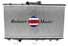 1409 RADIATOR FOR 1993-1997 TOYOTA COROLLA 1994 1995 1996 4-CYL 1.6L/1.8L