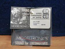 MODELTRONICS #1930 AIR PUMP COMPOUND 590268