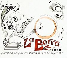Barra La - Con El Carino de Siempre [New CD] Argentina - Import