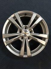 "17"" Chevrolet Equinox Factory Oem Wheel 5X120"