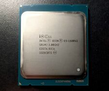 Intel Xeon Processor E5-1680 v2 8-Core 3GHz SR1MJ / LGA2011 Ivy Bridge 3.0 GHz