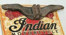 OLD Vintage Indian Seat Mount Bracket Chief? Scout? 4? Hedstrom? Powerplus?