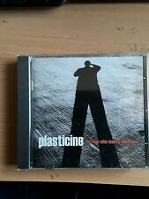 Plasticine the man who makes volcanoes cd