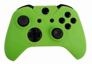 Orb Gaming Xbox One Silicone Skin Cover Green - New and Sealed