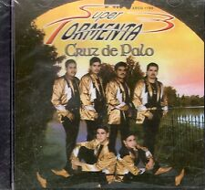 Super Tormenta Cuz de Palo CD New Sealed