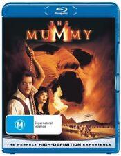 NEW The Mummy BRENDAN FRASER *No GST* (Blu-ray, 2008) FREE POSTAGE