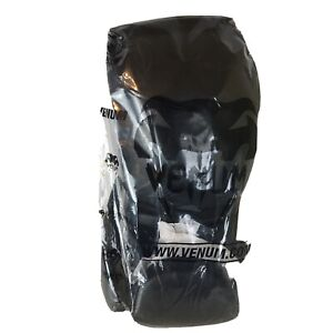 Venum Contender Boxing Gloves 16 oz  Black New Sealed