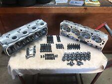 Chevrolet Top End Kit 396 427 454 496 502 540 BBC Aluminum Heads Rectangle