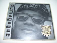 URBAN DANCE SQUAD - DEMAGOGUE 4tr. DUTCH maxi cd 1994