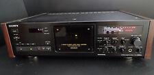 Sony tc-k950es estéreo tape leyenda Vintage