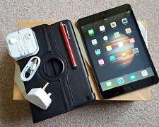 Apple iPad mini 2 16GB, Wi-Fi, 7.9in Retina display - Space Grey.Contents+EXTRA