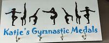 NEW GYMNASTIC KATIES GYMNASTIC MEDALS SIGNS