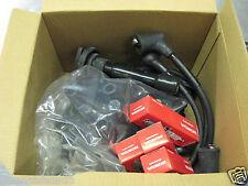 Genuine OEM Honda CR-V Tune Up Kit with spark plugs 1997 - 2001 CRV Wires