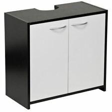 MDF/Chipboard Contemporary 60cm-80cm Height Cabinets