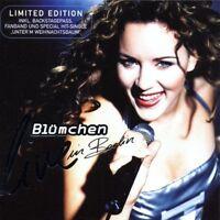 Blümchen Live in Berlin-Ltd. Edition (1999) [CD]