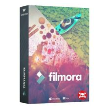 WONDERSHARE FILMORA X 10  ✔️ Fast delivery✔️Lifetime ✔️ for windows