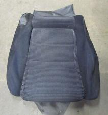 TOYOTA MR2 MK2 Rev1 tipo LATO PASSEGGERO panno Seat Cover parte inferiore-sinistra