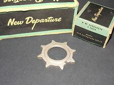 original N O S New Departure Sprocket 8 Tooth bicycle bike part Schwinn