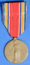 UNITED STATES WORLD WAR 2 VICTORY MEDAL                                    R8337