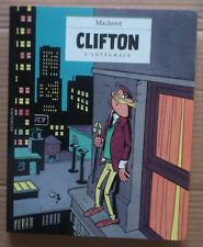 MACHEROT   ** CLIFTON. INTÉGRALE NIFFLE  **  EO. 2003