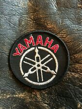 Yamaha Motorcycle Patch XS650 RD350 DT250 SR500 TX500 XT500 RT360 for Jacket Hat