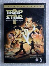 TRAP STAR SEASON 1 DVD Snoop Dog Akon 50 Cent Kanye West Styles.P DG Yola Clipse