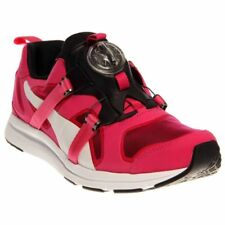 Puma Future Disc HST Mesh Running Shoes Pink - Mens - Size 13 M