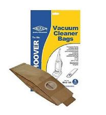 Hoover Vacuum Cleaner Dust Bag to fit H20 by Elcetruepart Bag155 Pack of 5