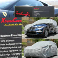 2008 2009 2010 2011 2012 Saab 9-3 SportCombi Breathable Car Cover w//MirrorPocket