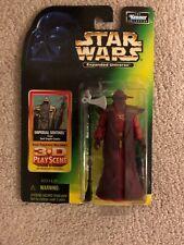 Star Wars IMPERIAL SENTINEL Expanded Universe Action Figure Kenner 1998 MOC POTF