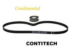 CONTITECH Continental Engine Timing Belt Component Kit AUDI  4000 80 90 FOX OEM