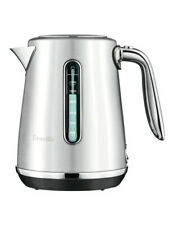 Silver Cordless Electric Kettle Tea Kettles For Sale Ebay