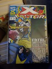 X-Factor (1st Series) #92, hologram