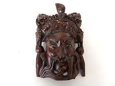 mask Antique asian