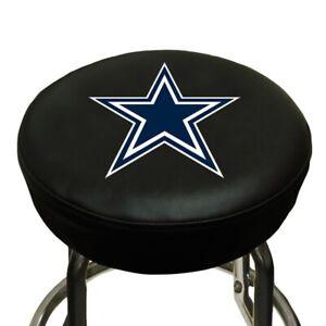 Dallas Cowboys Fremont Die NFL Team Logo Bar Stool Cover new