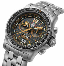 Luminox 9382 F-35 Lightning II Swiss Made Chronograph Watch