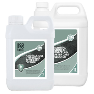Natural Stone and Porcelain Aftercare Cleaner LTP ECOPROTEC 1 Litre