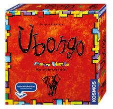 Ubongo - Neue Edition von Kosmos