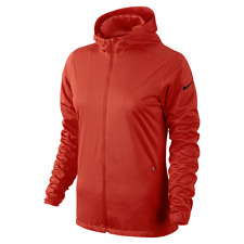 NIKE WOMENS SHIELD WIND JACKET size M and L rrp 79.90 £