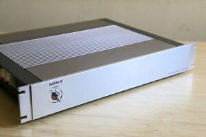 Sony TA-N88 Leistungsverstärker / Power amp