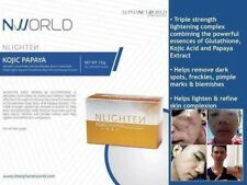 NLIGHTEN Kojic Papaya soap (135g) orange