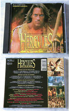 HERCULES The Legendary Journeys ORIGINAL TV-SOUNDTRACK .. 94 Varese Sarabande CD